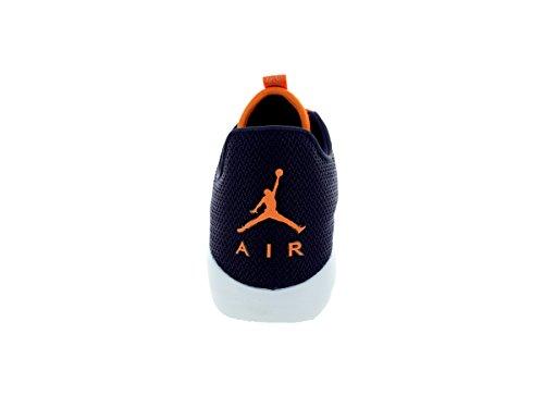 Blk Bright Men's Jordan Running Nike White Eclipse Mandarin Ink Shoe 8WFWAnZ