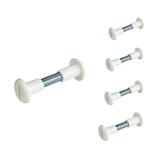 Gedotec Mobelschrauben Verbindungsschraube Mit Hulse Stahl