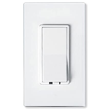 X-10 Pro Three-Way Dimmer Switch Model XPDI3-IW - Wall Dimmer ...