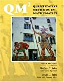 Qm2 : Quantitative Methods in Mathematics, Sukta, Joseph J. and Sukta, Charlotte T., 0757531040