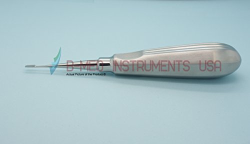 Apex Root Wing Winged Elevator 2mm Dental Instruments