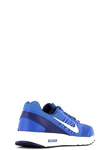 Nike Air Relentless 5 Scarpe da Ginnastica, Uomo Blu / Bianco (Game Royal/White-dp Royal Blue)