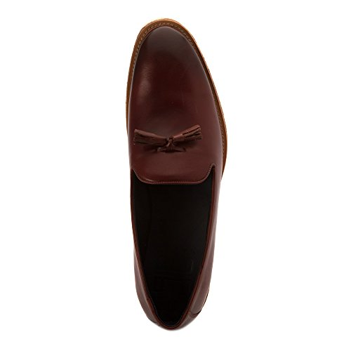 Mens Mens Hardy Dane Shoes Cognac Dane Hardy Loafers Loafers 6PzzAxIqw