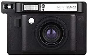 Lomography Lomo'Instant Wide Black - Instant Film Camera