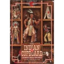 The Indian in the Cupboard 1982 - Shopping Plano Tx In