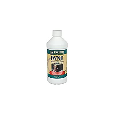 Trophy Dyne High Calorie Animal Supplement