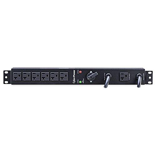 CyberPower MBP20A6 Maintenance Bypass PDU 20A