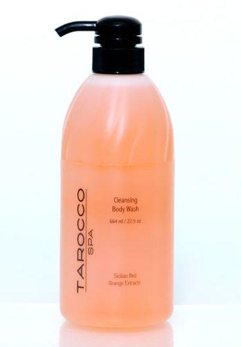 Italian Blood Orange Body Wash - 3