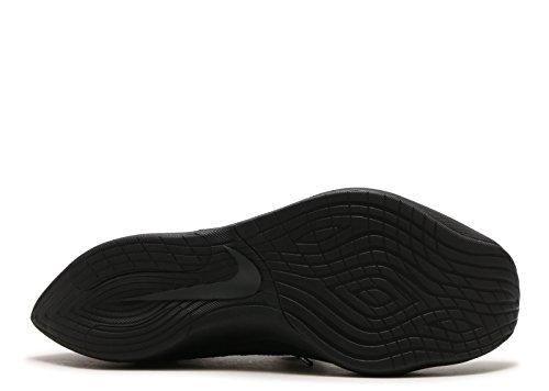 Nike Vapor Strada Nike Flyknit - Pattini Correnti Degli Uomini Neri (nero / Antracite 001)