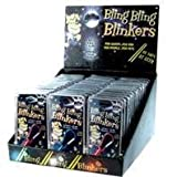 Petsport Bling Bling Blinker, 36 Count Display