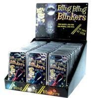 Petsport Bling Bling Blinker, 36 Count Display by PetSport