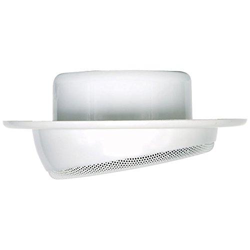 Magnadyne LS3EYC-WN 3'' Ceiling Mount Satellite Speaker for RV's or Mobile Homes White