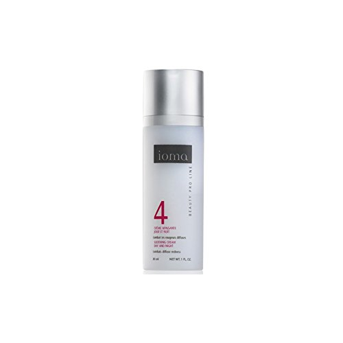 Ioma Soothing Cream Day And Night 30ml - なだめるクリームの昼と夜の30ミリリットル [並行輸入品] B0716CD79C