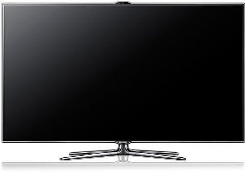 Samsung UE40ES7000 LED TV - Televisor (101,6 cm (40