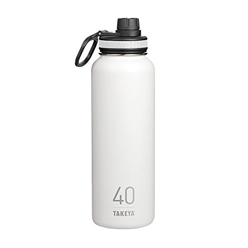 Takeya ThermoFlask Insulated Stainless Bottle product image