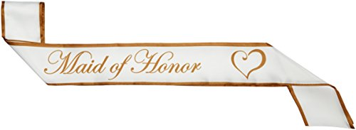 Honor Satin Party Accessory count