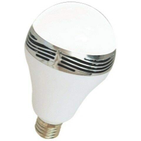 4 Pack SONBMF-F04 Industrial Products /& Tools SoundLamp Dimmable LED Light Bulb with Bluetooth Speaker