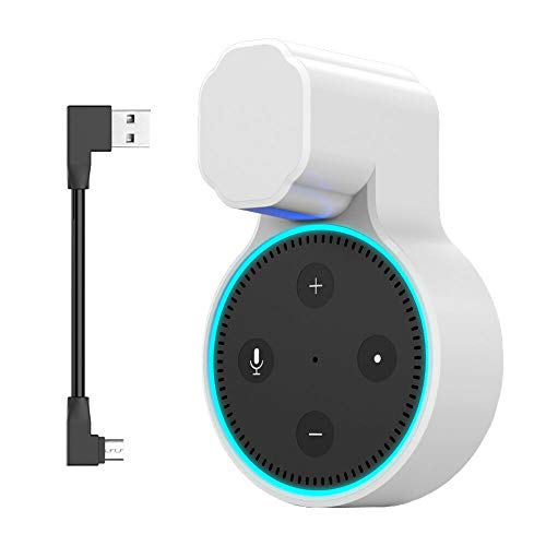 echo dot mount 2nd gen white buyer's guide for 2020