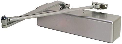 Taymor 1900 Series Door Closers Aluminum Barrier Free /& Delayed Action for Commercial use