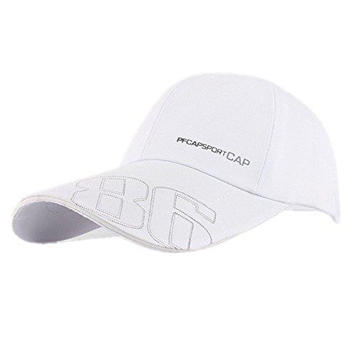 jytop Plain 100% algodón gorra de béisbol hombre Blank gorro color sólido Velcro ajustable