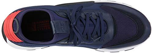 Core Black Zapatillas 0 Puma Rs Adulto peacoat Azul Unisex puma awEnpSxq