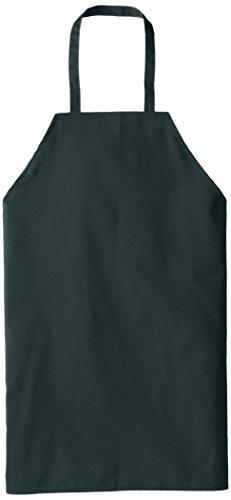 Hunter Green Bib Apron - Red Kap Chef DesignsStandard Bib Apron, Hunter Green, 30x33