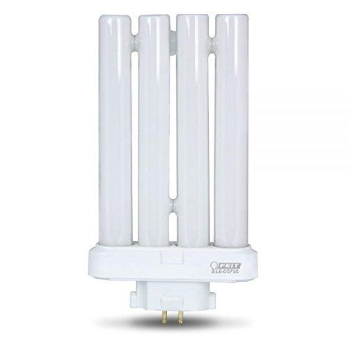 Feit BPPL27F/65K 4 Straight 6500K 27W Daylight 4 Pin Compact Fluorescent 23897 /&supplier-3boyslightingstore