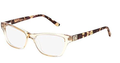 Eyeglasses Anne Klein AK5037 AK 5037 Sand