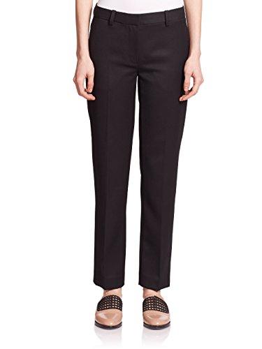3.1 Leopard Lim Phillip - 3.1 Phillip Lim Black Pencil Pants 2