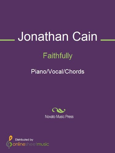 Faithfully Kindle Edition By Jonathan Cain Journey Arts