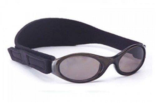 Kidz Banz Adventurer Sunglasses - Black schwarz