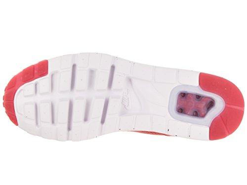Chaussures Hommes De Moire Air Ultra Rouge Blanc 1 Terra Nike Pied Course Pour Max wxqCpC