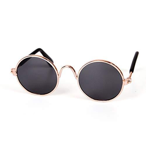 ❤️Ywoow❤️❤️ , Pet Cat Dog Fashion Sunglasses UV
