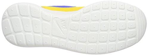 Blue Racer de One Maize Nike Running para Roshe Zapatillas Hombre sail Varsity Amarillo Azul Retro aOwx4fq7