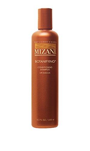 Mizani Botanifying Conditioning Shampoo for Unisex, 8.5 Ounce