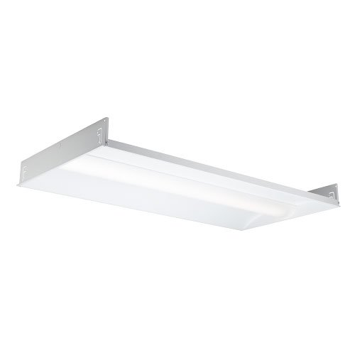 Hubbell Lighting Led Troffer