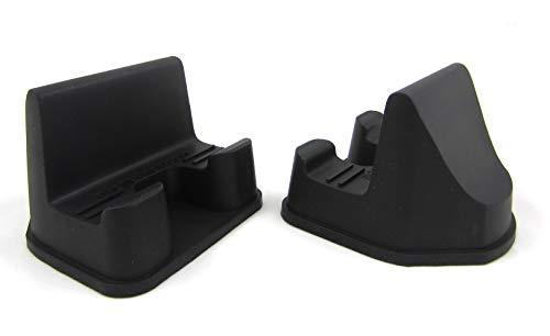 PhoneProp Soft Flexible Universal Fit Smartphone Stand FDA Grade Non-Slip Silicone - ()