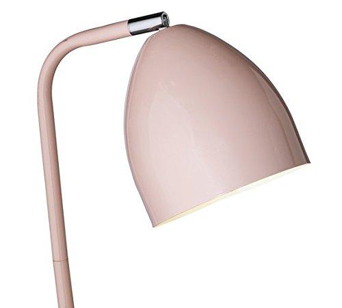 Brand New Collection Metal Pastel Floor Lamp (Pink PasteL