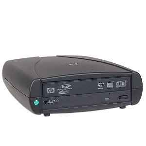 DOWNLOAD DRIVER: HP DVD740I
