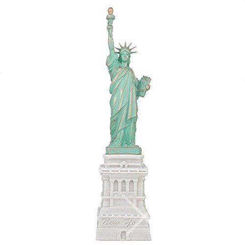 125th Anniversary Statue of Liberty (Liberty/Ellis Island Foundation)