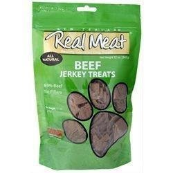 Real Meat Beef Jerky Dog Treats, My Pet Supplies