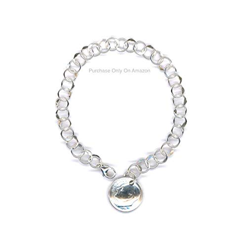 Image Unavailable Not Available For Color 65th Birthday Gifts 1954 Silver Dime Bracelet Gift Ideas Women