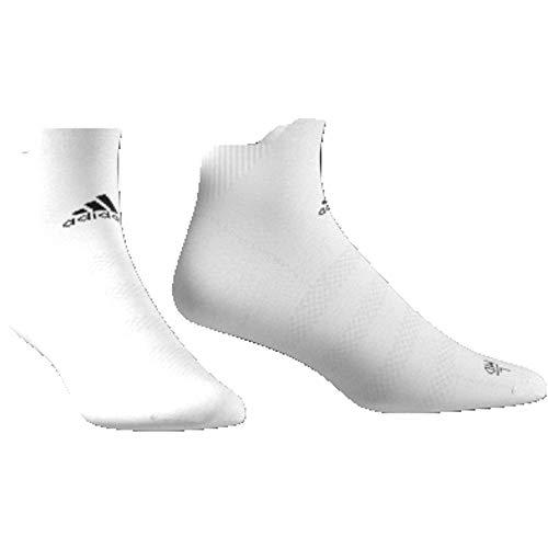 White Unisex Ul An Adidas black Adulto Calzini Ask UUfnY
