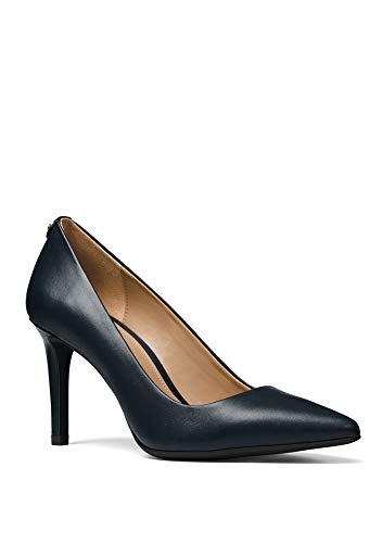 Michael Kors Shoes Woman decollet 40F6DOMP1L Dorothy Flex Pump BLU Size 37.5 ()