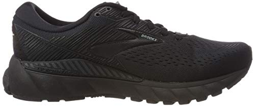 ebony 19 Donna Adrenaline Nero Running 071 Gts Da Brooks black Scarpe qEzwUTEC