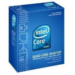 Intel BX80601930 Core i7-930 Desktop Processor by Intel