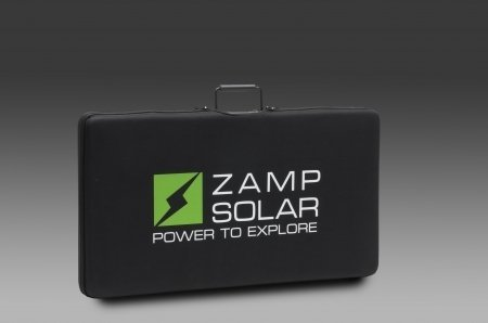 Zamp Solar 80P Portable Charge Kit by Zamp solar
