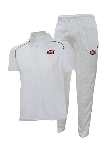SS Magnum Combo of Cricket Kit (White, XL) Price & Reviews