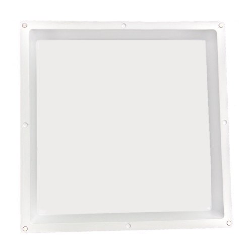 Commercial Solid Cover for 24'' X 24'' Diffusers