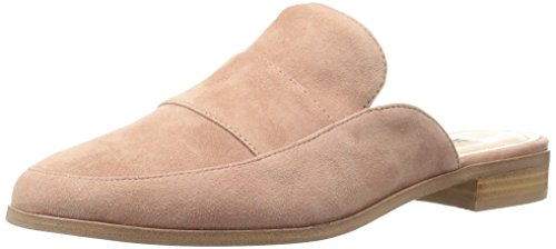 (CHARLES DAVID Women's Grace Loafer Flat, Mauve, 6.5 Medium)